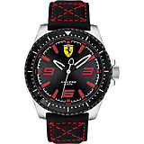watch only time man Scuderia Ferrari Xx Kers FER0830483