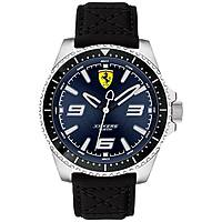 watch only time man Scuderia Ferrari Xx Kers FER0830486