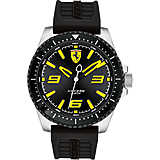 watch only time man Scuderia Ferrari Xx Kers FER0830487