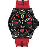 watch only time man Scuderia Ferrari Xx Kers FER0830498