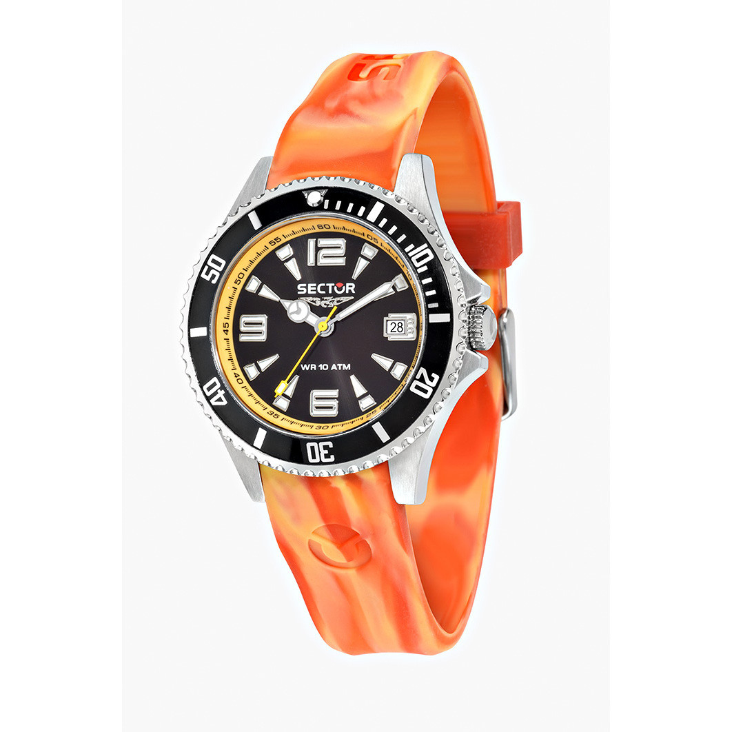 watch only time man Sector 230 R3251161022