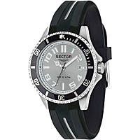 watch only time man Sector 230 R3251161033
