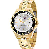 watch only time man Sector 230 R3253161014