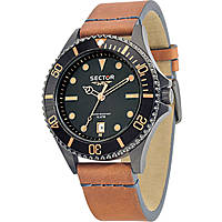 watch only time man Sector 235 R3251161014
