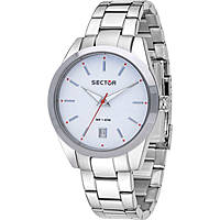 watch only time man Sector 245 R3253486003