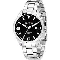 watch only time man Sector 245 R3253486006
