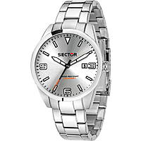 watch only time man Sector 245 R3253486008