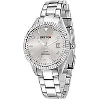 watch only time man Sector 245 R3253486014