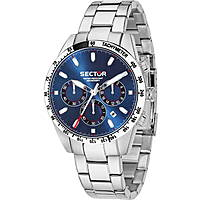 watch only time man Sector 245 R3273786006