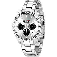 watch only time man Sector 245 R3273786007