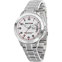 watch only time man Sector 270 R3253578005