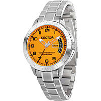 watch only time man Sector 270 R3253578008