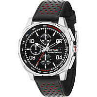 watch only time man Sector 890 R3271803001