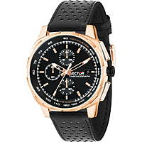 watch only time man Sector 890 R3271803002