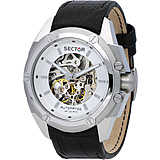 watch only time man Sector 950 R3221581001