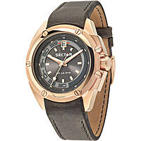 watch only time man Sector 950 R3251581002