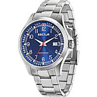 watch only time man Sector ACE R3253290001