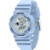 watch only time man Sector Ex-15 R3251515003