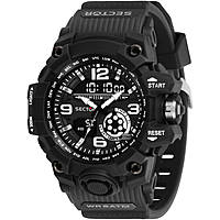 watch only time man Sector Ex-24 R3251511001