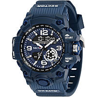 watch only time man Sector Ex-24 R3251511003