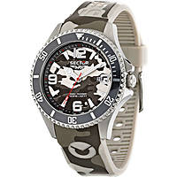 watch only time man Sector Marine 230 R3251161009
