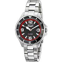 watch only time man Sector Marine 230 R3253161002