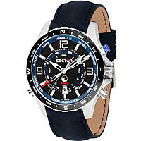 watch only time man Sector Pro Master R3251506002