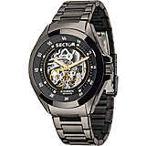 watch only time man Sector R3223587001