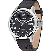 watch only time man Sector R3251180004
