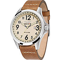 watch only time man Sector R3251180012