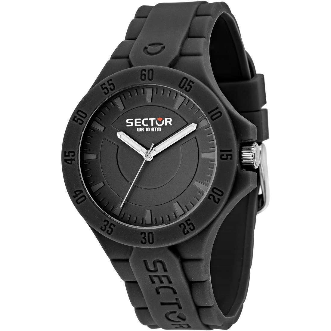 watch only time man Sector R3251586006
