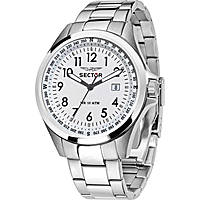 watch only time man Sector R3253180001