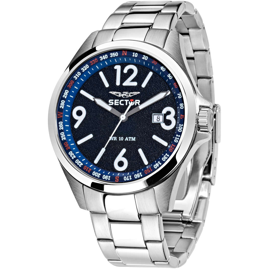 watch only time man Sector R3253180002