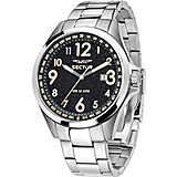 watch only time man Sector R3253180003