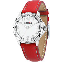 watch only time man Sector Sector Young R3251596001