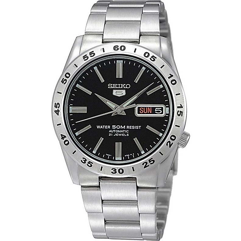 watch only time man Seiko outlet 2.SNKE01K1