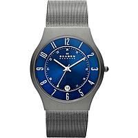watch only time man Skagen 233XLTTN