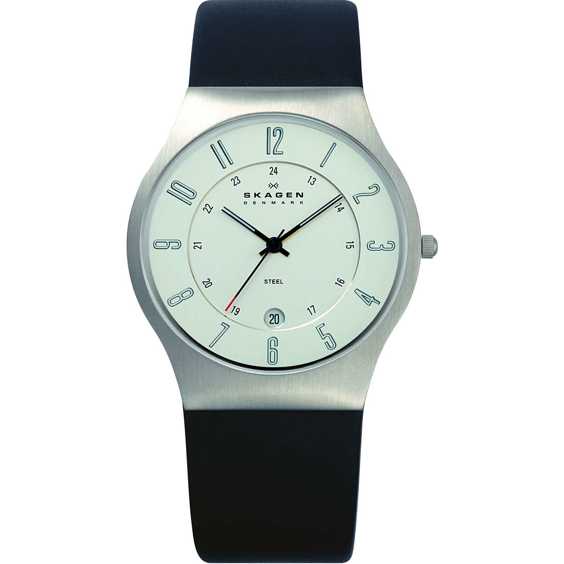 watch only time man Skagen 233XXLSLC