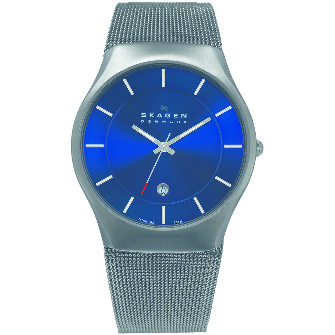watch only time man Skagen 956XLTTN