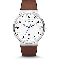watch only time man Skagen Ancher SKW6082