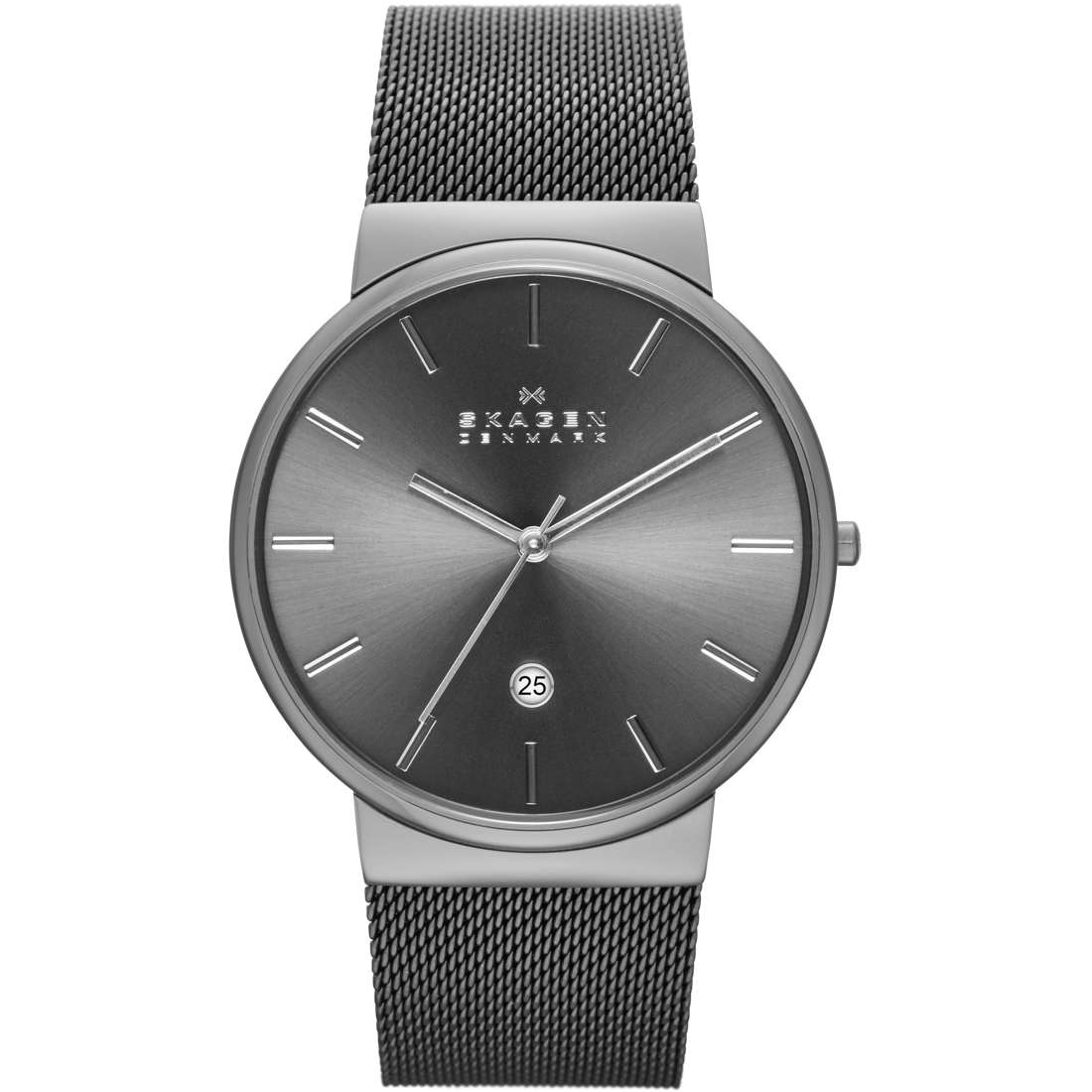 watch only time man Skagen Ancher SKW6108