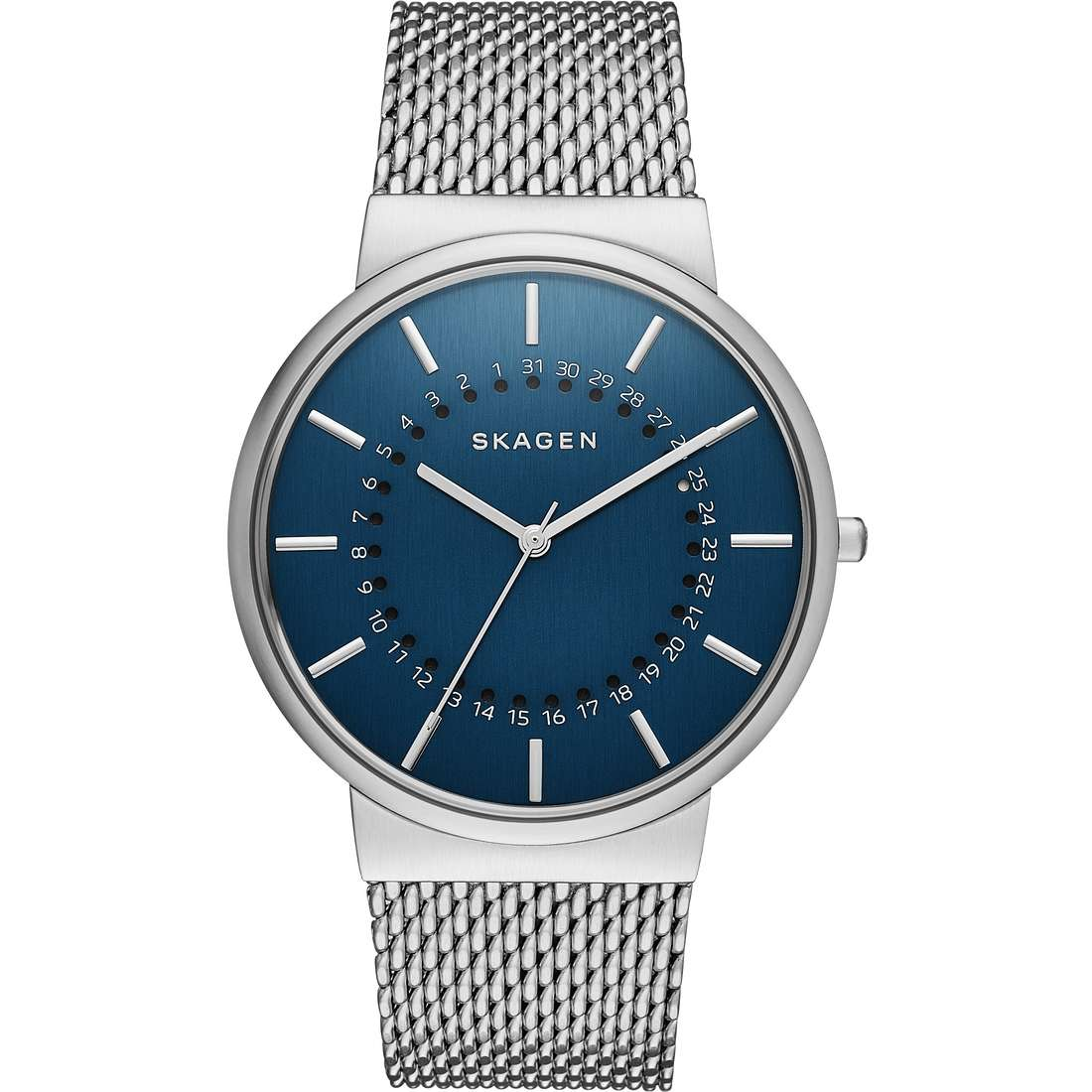 watch only time man Skagen Ancher SKW6234