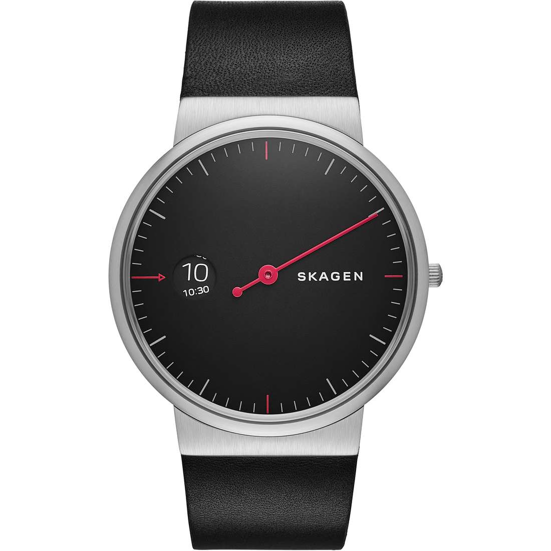 watch only time man Skagen Ancher SKW6236