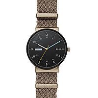 watch only time man Skagen Ancher SKW6453