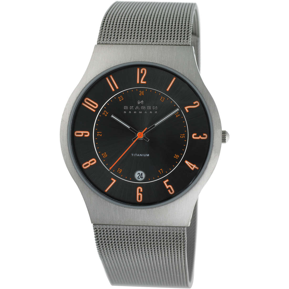 watch only time man Skagen Fall 2013 233XLTTMO