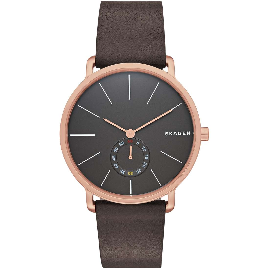 watch only time man Skagen Fall 2015 SKW6213