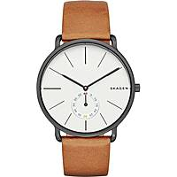 watch only time man Skagen Hagen SKW6216