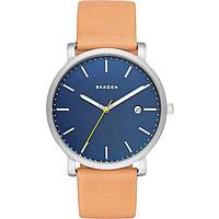 watch only time man Skagen Hagen SKW6279
