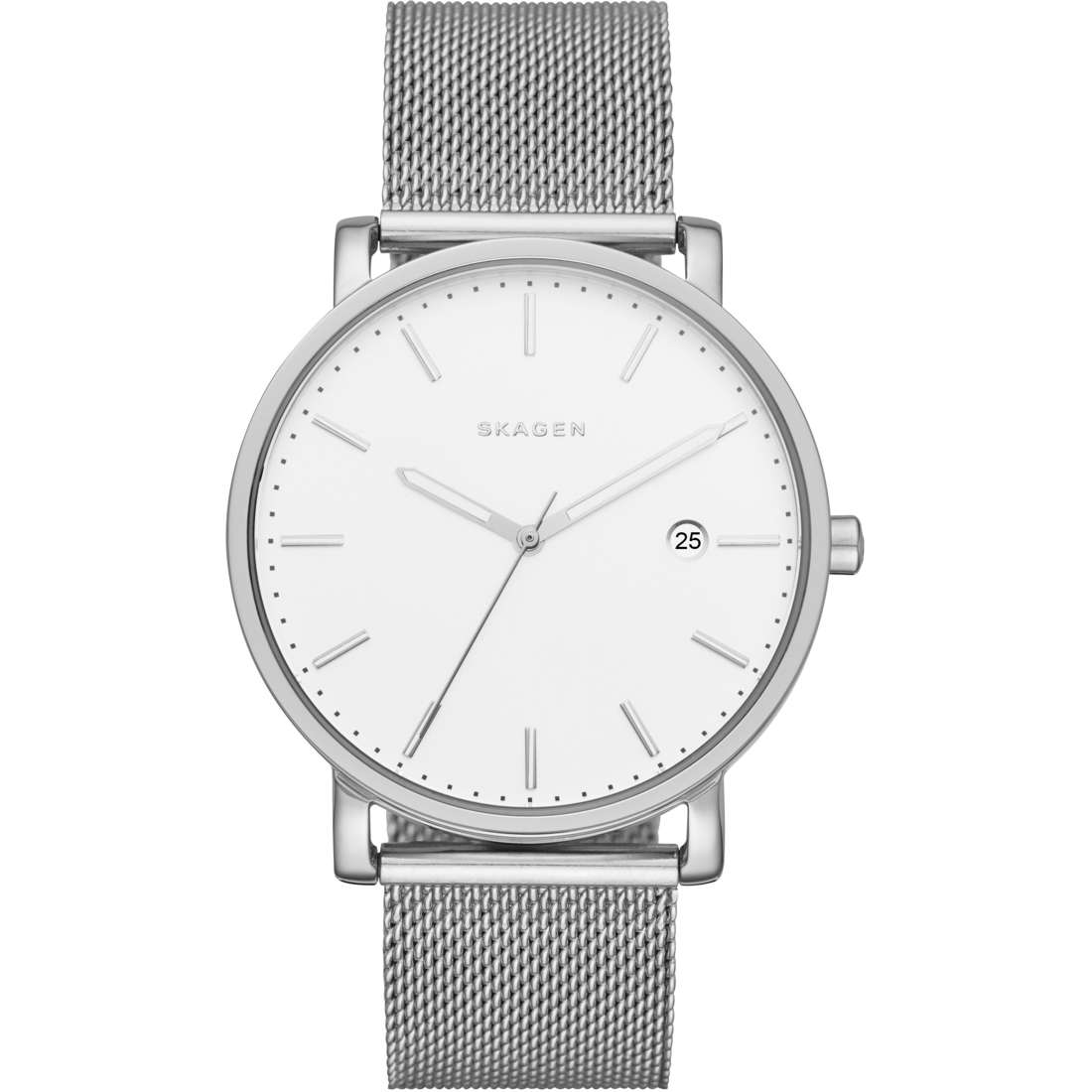 watch only time man Skagen Hagen SKW6281