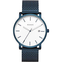 watch only time man Skagen Hagen SKW6326